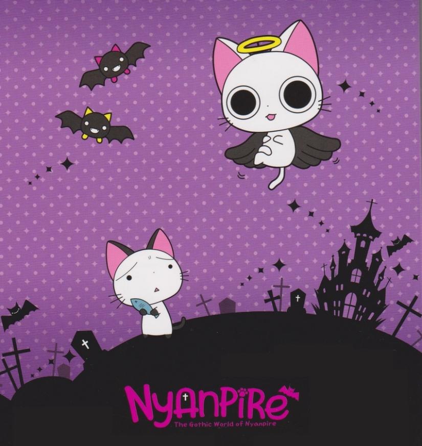 Nyanpirekurokawa 002