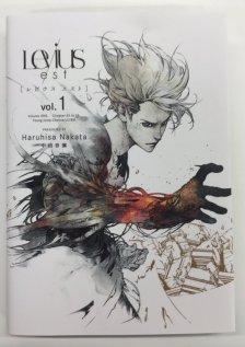 levius est 01