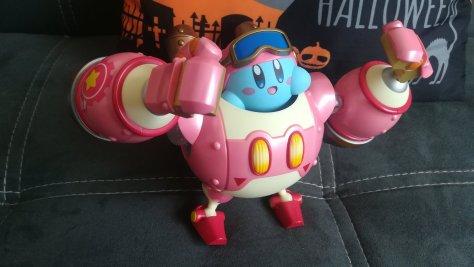 kirby robobot nendo blue