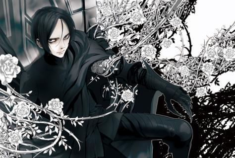 roi des roses